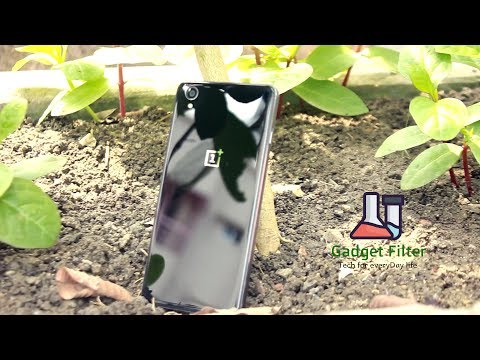 OnePlus X - Is It Still Worth Purchasing? (2017)