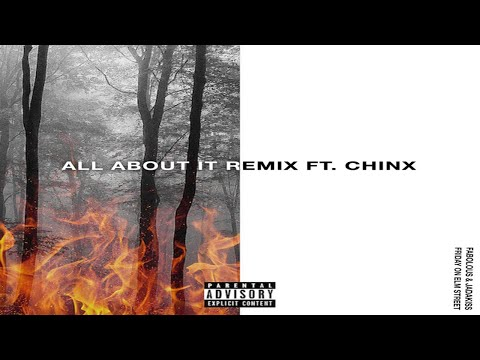 Fabolous x Jadakiss - All About It ft. French Montana & Chinx