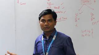 Tutorial 505 – Computational Complexity (NP Theory), Prof Gadakh, Comp Engg, I Square IT, Pune