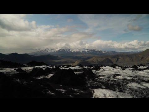 Iceland39s crazy landscapes The Wonder List with Bill Weir