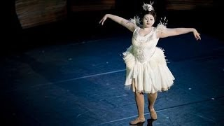 Can Ballet Include Plus-Size Dancers?