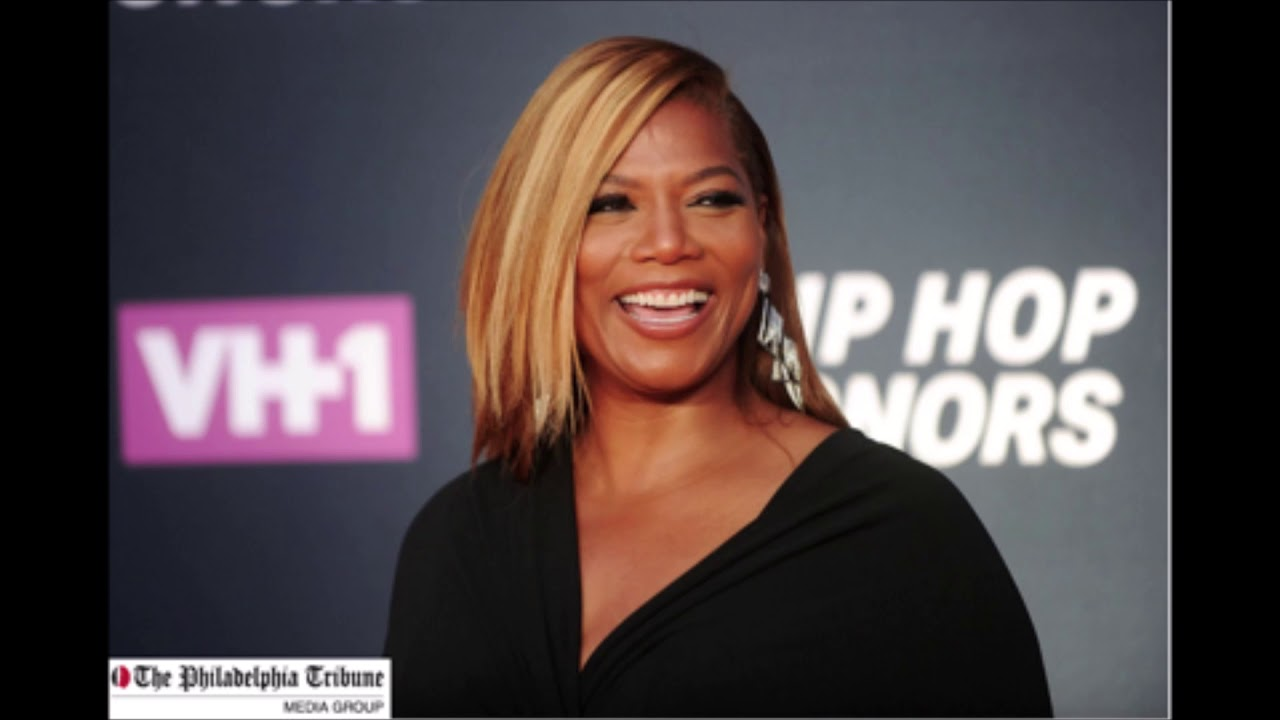 Queen Latifah Is Coming Home To Newark to Build $14M Worth Of New Housing