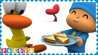 🥪 POCOYO in ENGLISH - Picnic Puzzle 🥪   Full Episodes   VIDEOS and CARTOONS FOR KIDS