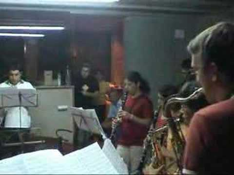 Tallers Musicals d'Avinyó '06 - Impressions (1a part)