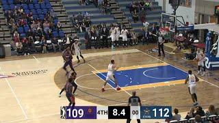 Danuel House (24 points) Highlights vs. Salt Lake City Stars thumbnail