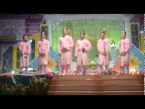 WASATIYAH TONGGAK KESATUAN UMMAH - KPG KANCHONG BARU GEDONG