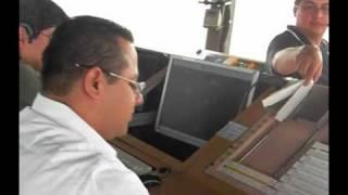 Torre de Control Mexico (Parte I)