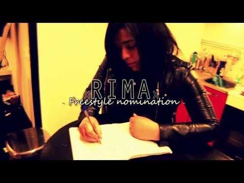 Rima freestyle nomination ! Instru Abdallah 1435 Remix
