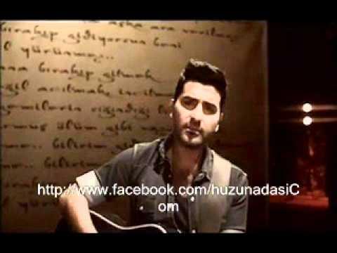 Ferhat Göçer - Sorarlarsa (Official Music Video)
