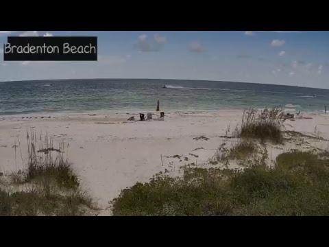Bradenton Beach Live Stream