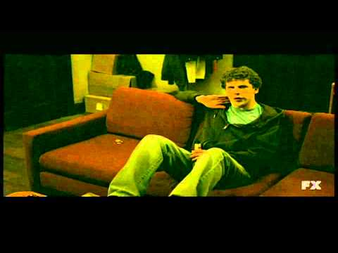 THE SOCIAL NETWORK- Fashion is Never Finished