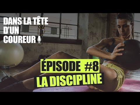 #8 - La discipline, votre alliée pour réussir