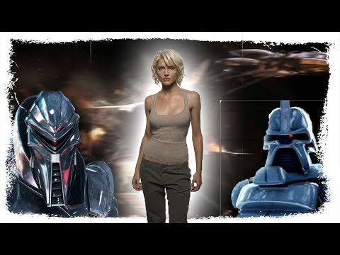 BattleStar Galactica Lore: Birth of the Cylons