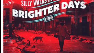 BUSY SIGNAL - DREAMS OF BRIGHTER DAYS BRIGHTER DAYS RIDDIM 2014