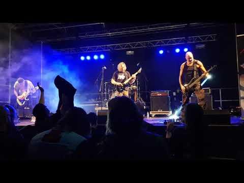 Burial (NL) - Frigid Cold (Live@ Schoonenbeek Deathfest 2018)