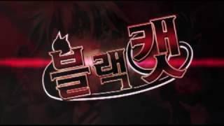 애니맥스 킬러콘텐츠_블랙캣(Animax Killer Content ID_BLACK CAT)