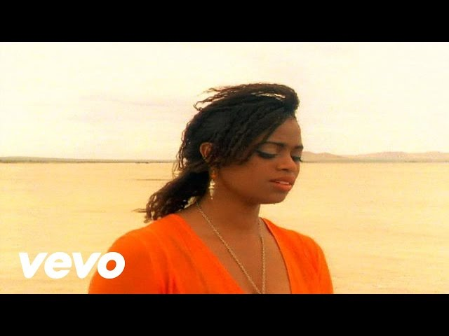 Des'ree - Why Should I Love You (Official Video)