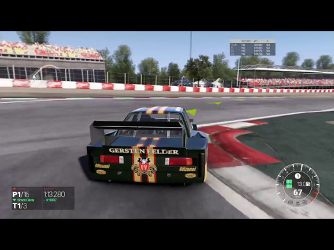 Project Cars direct de killersurprise86