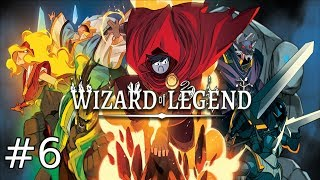 "Video Flik Plays Wizard of Legend | #6 | ""Boomerang Flames"" download MP3, 3GP, MP4, WEBM, AVI, FLV Mei 2018"