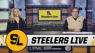 Offseason Updates for 2019: Free Agency, Coaching Staff, Combine & More   Steelers Live