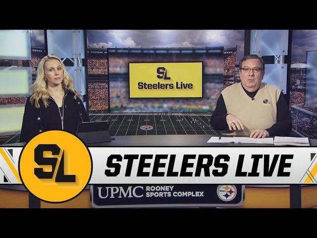 Pittsburgh Steelers Aufstellung