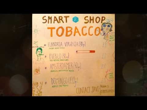 Smart Tobacco Shop