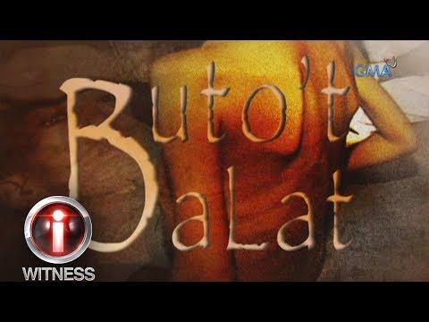 I-Witness: 'Buto't Balat,' a documentary by Kara David (full episode)