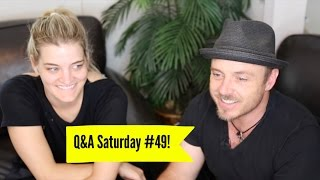 The Good Dog's Q And A Saturday! Episode #49 (answers For 9/12/15)