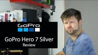 Good Bye GoPro - Hero 7 Silver Review | Tech Man Pat