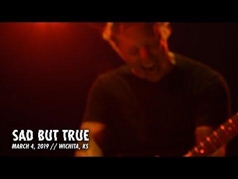 Photos - Metallica Release Live Video Classic Hit