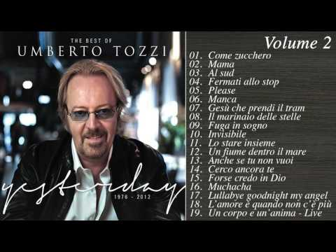 The Best of Umberto Tozzi [VOLUME 2]