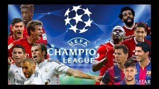 Estos Son Los Mejores Tridentes de la Champions en los Ultimos 10 Años
