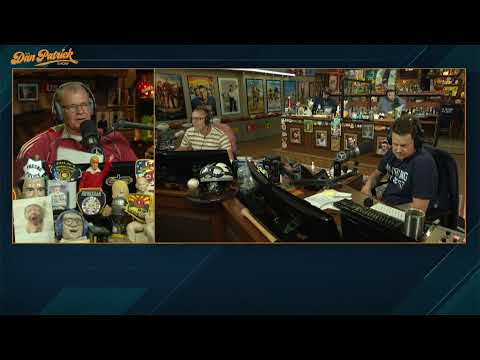 The Dan Patrick Show - LIVE - 08/12/20