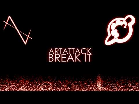 ArtAttack - Break It (Balloon Party) [FULL VERSION]