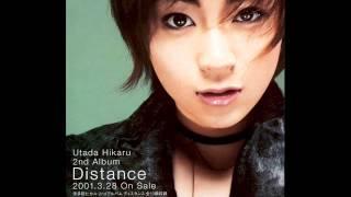 Utada Hikaru宇多田光-Distance mp3