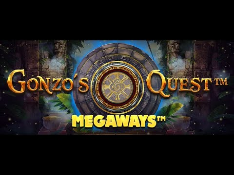 Gonzo's Quest™ Megaways™ - Red Tiger & NetEnt