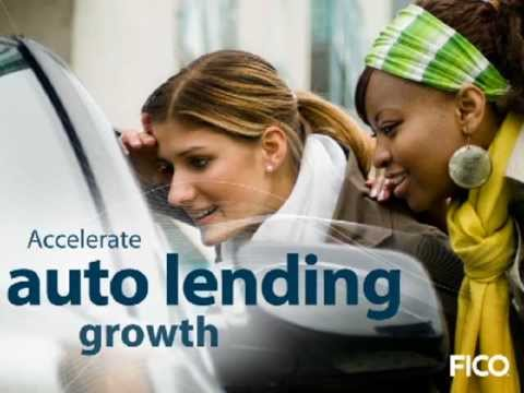 FICO - Accelerating Auto Lending - Zeimer's Advertising Shoppe
