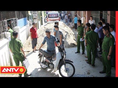 Nhật ký an ninh hôm nay | Tin tức 24h Việt Nam | Tin nóng an ninh mới nhất ngày 22/05/2019 | ANTV