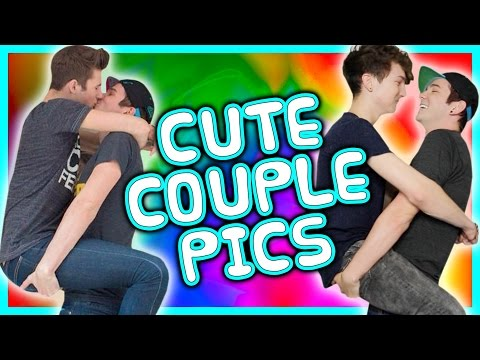 RECREATING CUTE COUPLE POSES WITH CHRIS OFLYNG