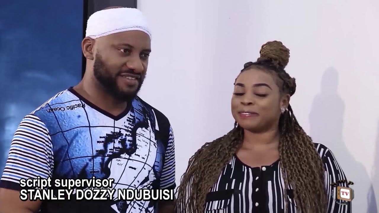 Download Adopted Son (New Movie) - Yul Edochie 2020 Latest Nigerian Nollywood Movie (Bluepicturestv)