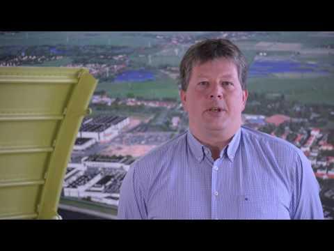 Nordenham: Olaf Heinrichs, Ausbildungsleiter Premium Aerotec Nordenham