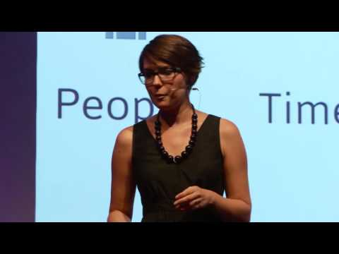 Developing technology for people with autism | Cristina Costescu | TEDxMartigny