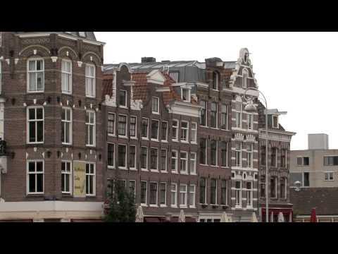 Amsterdam parcurs cu Ana Preda și Cristian Glodeală