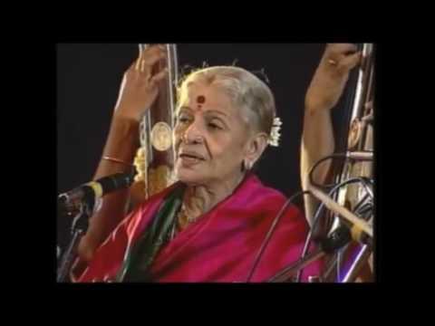 M S Subulakshmi - Bhaja Govindam &  Vishnu Sahasranamam