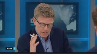 """""""den samtænkte danske indsats i Afghanistan 2001-2014"""""""