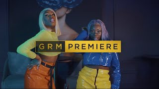 Abigail & Vanessa - Snapchat [Music Video] | GRM Daily