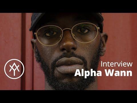 Alpha Wann : 'Mon métier, c'est de cracher du feu' | Interview