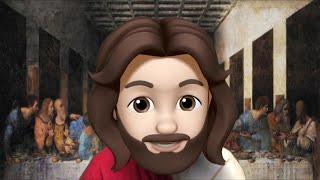 어린이 성경교실 '제자들의 발을 씻기신 예수님'