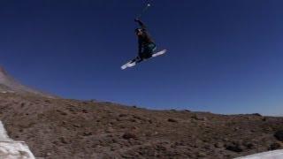 U.S. Olympic Snowboarding & Freeskiing, Halfpipe & Slopestyle Coach Jankowski