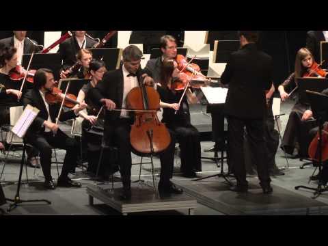 Viennese with Sinfonietta – Robert Nagy / reportage
